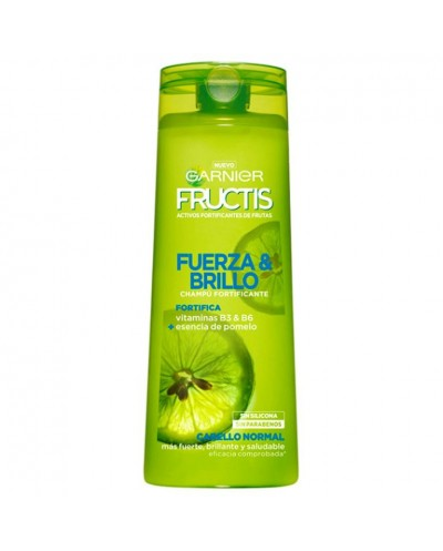 CHAMPU FRUCTIS FUERZA...