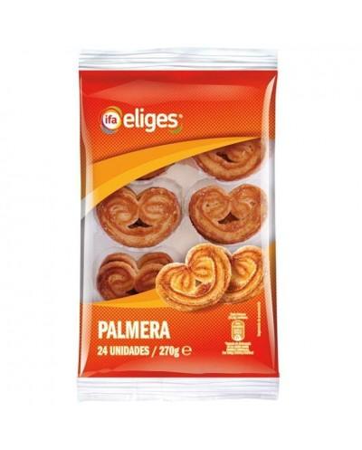 PALMERITAS IFA HOJALDRE...