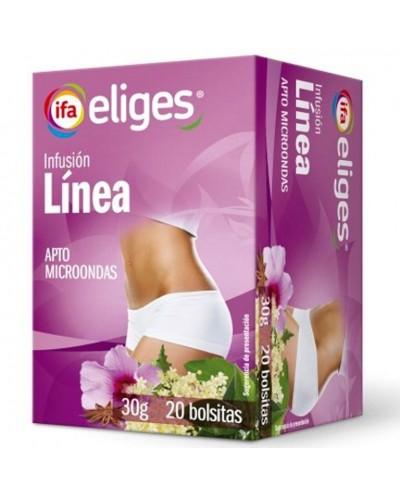 INFUSIONES IFA LINEA 20UD