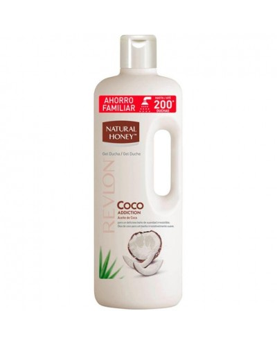 GEL NATURAL HONEY COCO 1500ML