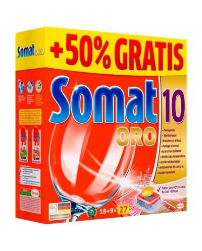 LVVJ SOMAT 10 ORO 18+9...