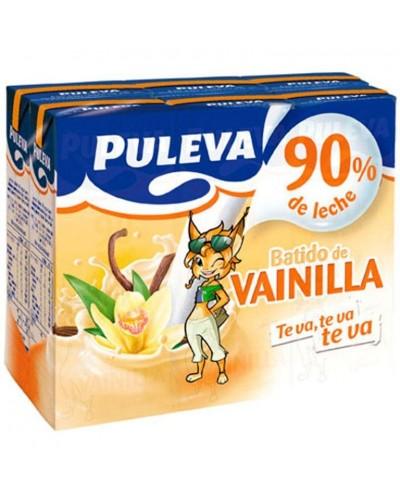 BATIDOS PULEVA VAINILLA...