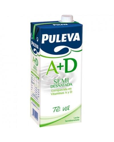 LECHE PULEVA A+D...