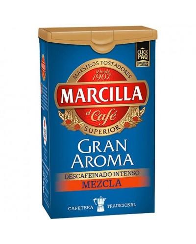 CAFE MARCILLA DESCAFEINADO...