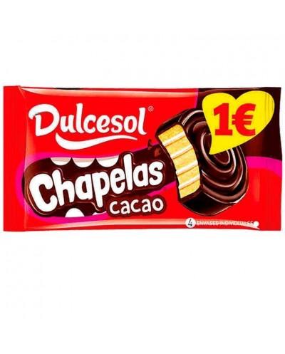 CHAPELAS DULCESOL PACK 5UD