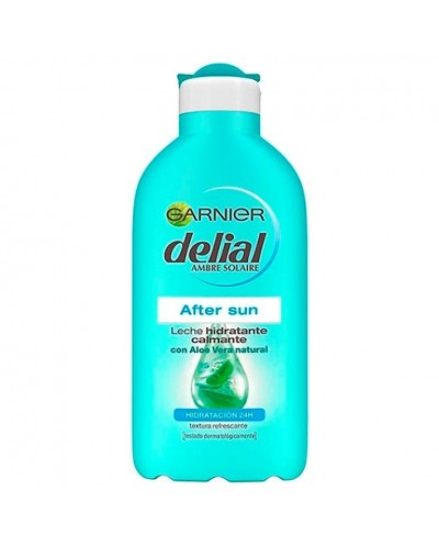 AFTER SUN DELIAL 200ML