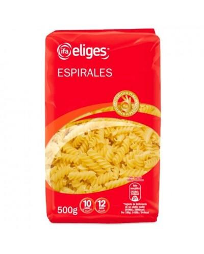 ESPIRALES IFA 500G
