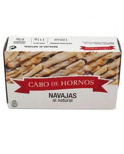 NAVAJAS CABO DE HORNOS AL...