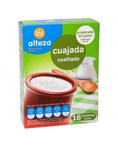 CUAJADA ALTEZA 4X12G