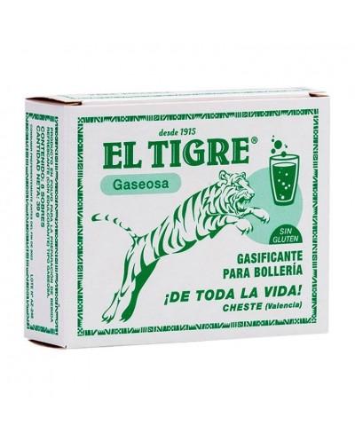 GASEOSA EL TIGRE 39G