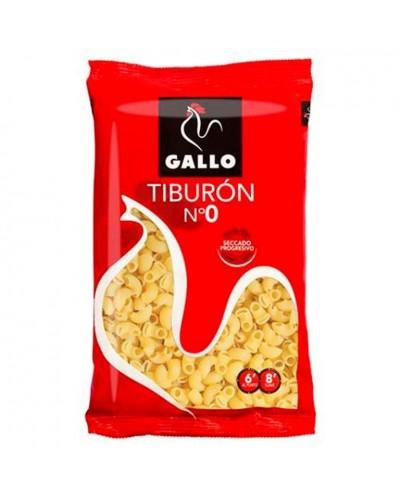 TIBURONES GALLO Nº0 250G