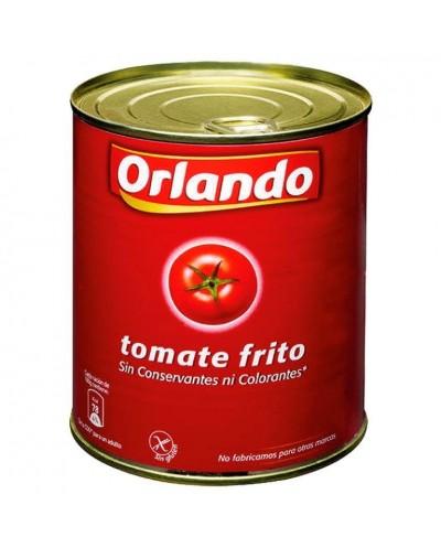 TOMATE FRITO ORLANDO LATA 800G