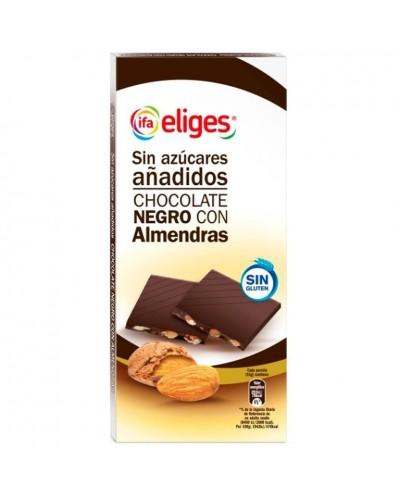 CHOCOLATE NEGRO IFA S/AZ...