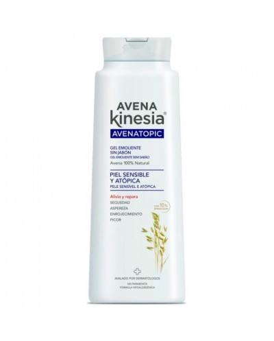 GEL KINESIA AVENATOPIC...