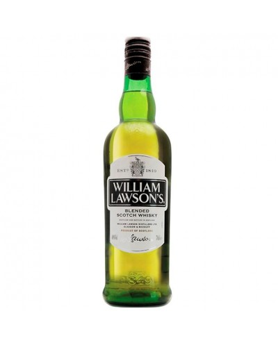 WHISKY WILLIAM LAWSONS 70CL