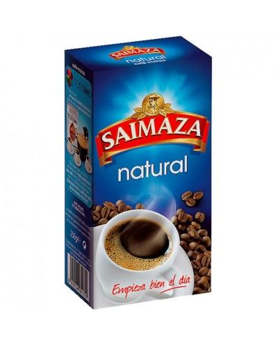 CAFE SAIMAZA NATURAL 250G