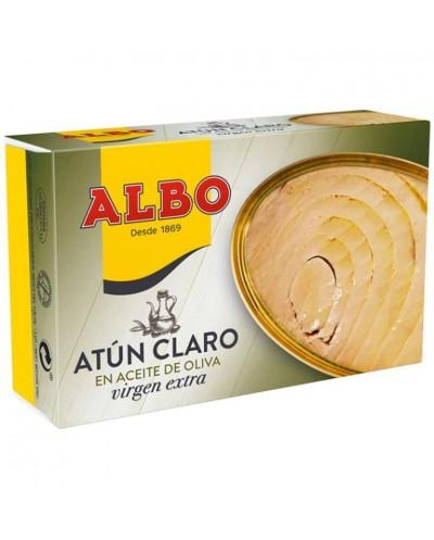 ATUN CLARO ALBO AC V EXTRA...