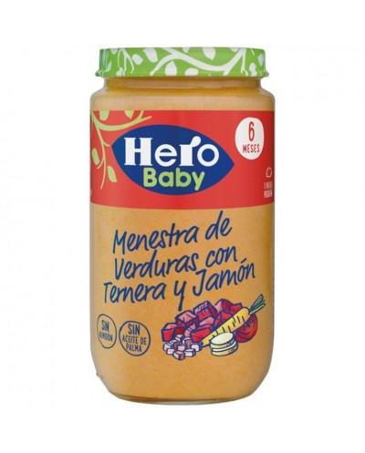 HERO BABY MENESTRA/JAM/TERN...