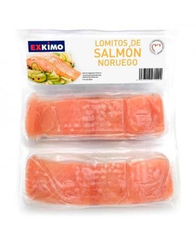 LOMITOS SALMON NORUEGO...