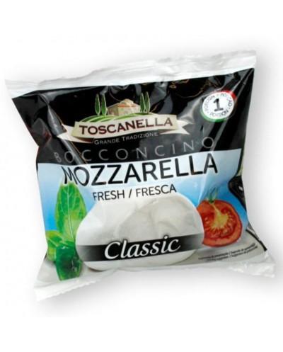 MOZZARELLA FRESCA...