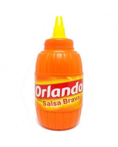 SALSA BRAVA ORLANDO...