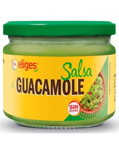 SALSA IFA GUACAMOLE 300G