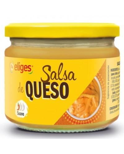 SALSA IFA QUESO 300G