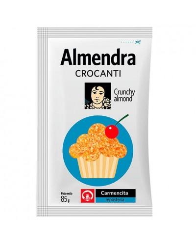 ALMENDRA CROCANTI...