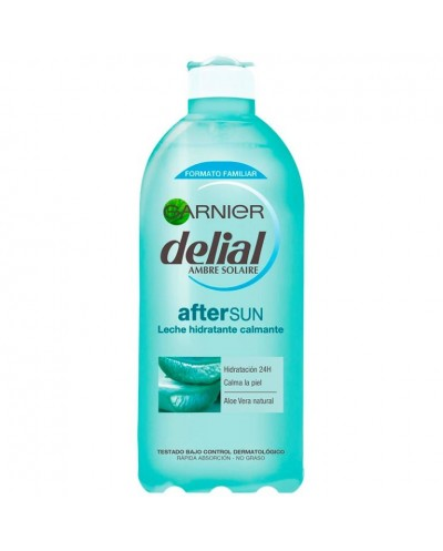 AFTER SUN DELIAL 400ML