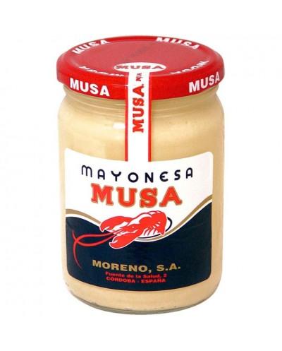 MAYONESA MUSA 450ML