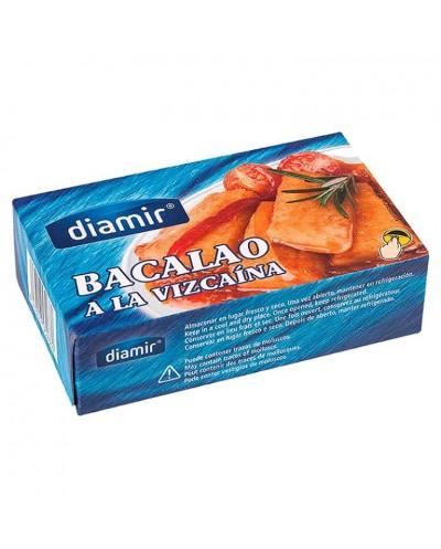 BACALAO DIAMIR VIZCAINA...