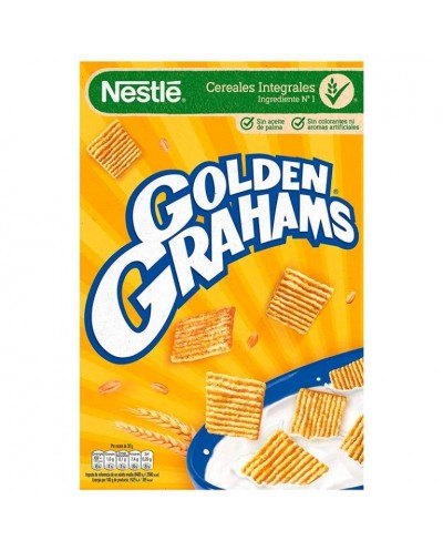 CEREALES GOLDEN GRAHAM-S 420G