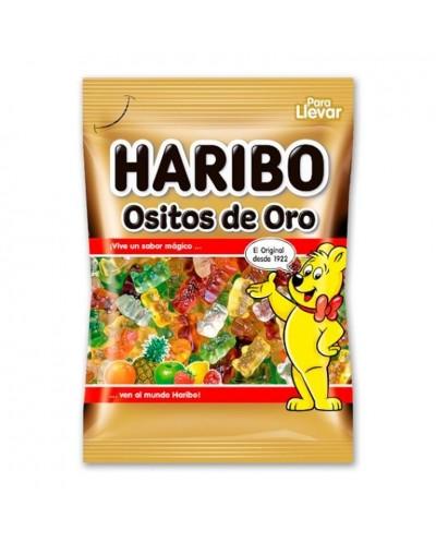 OSITOS ORO HARIBO 90G