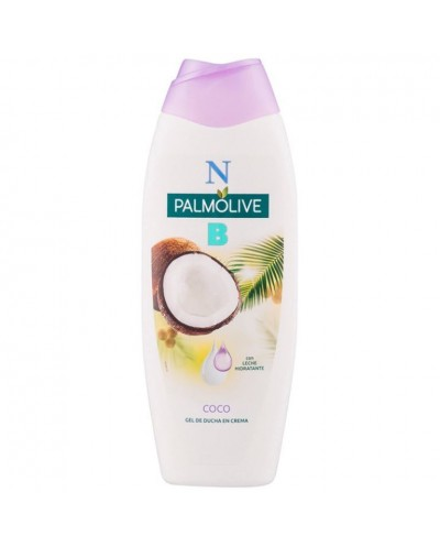 GEL NB PALMOLIVE COCO 600ML