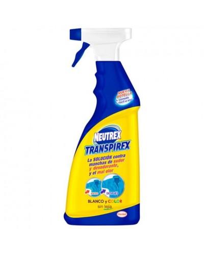 NEUTREX TRANSPIREX PIST 600ML