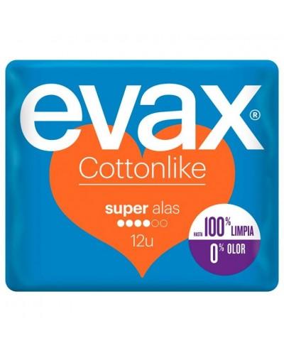EVAX COTTONLIKE ALAS SUPER...