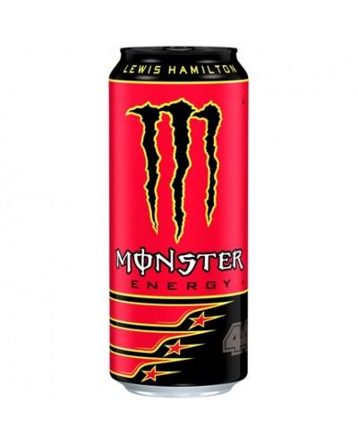MONSTER HAMILTON 50CL