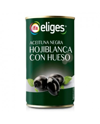 ACEIT NEGRAS IFA C/HUESO...