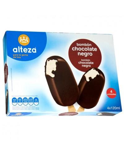 BOMBON CHOCOLATE NEGRO Y...