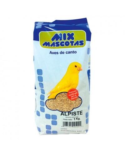 MIX ALPISTE MIX MASCOTAS 1KG