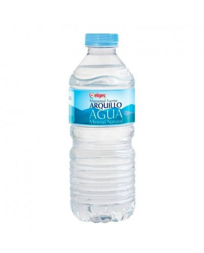 AGUA MINERAL IFA 50CL