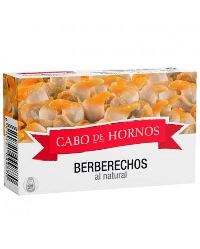 BERBERECHOS CABO DE HORNOS...