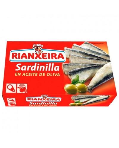 SARDINILLAS RIANXEIRA AC...