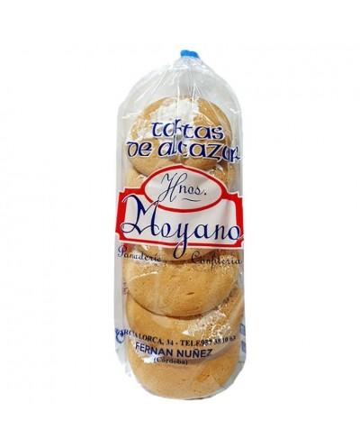 TORTAS DE ALCAZAR MOYANO 170G