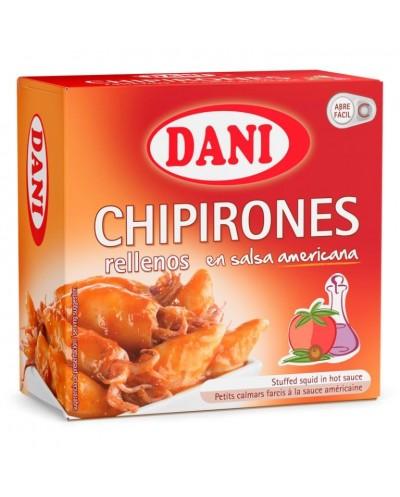 CHIPIRONES DANI SALSA...
