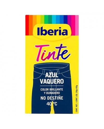 TINTE IBERIA AZUL VAQUERO 2UD