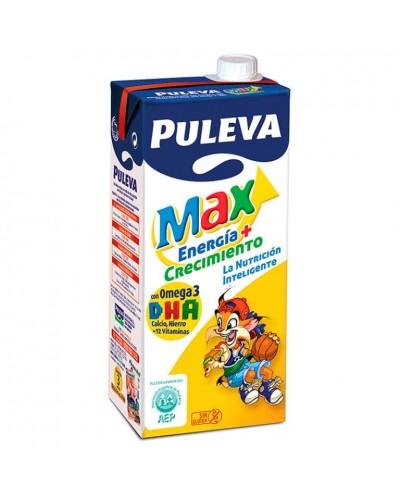LECHE PULEVA MAX...